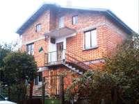 Къща Бургаско