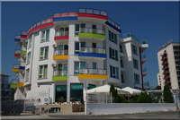Hotel Kiten