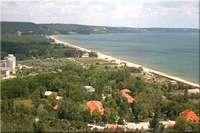 Парцели Кранево