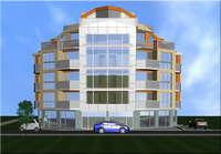 Апартаменти Равда