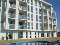 Apartments Sarafovo