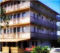 Hotel Sinemorets