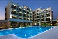 Apartments Slanchev Bryag