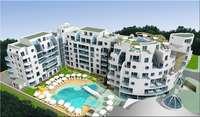 Апартаменти Слънчев бряг