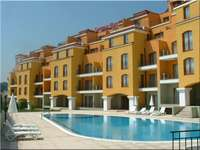 Vacation Complex Sozopol
