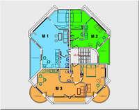 Apartment Sv.Vlas