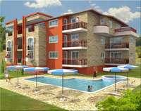 Апартаменти Варна-Албена