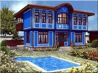 Къща Варна Албена