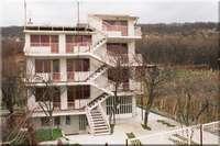 Хотел Варна-Златни пясъци
