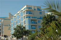Apartments Kabakum - Varna