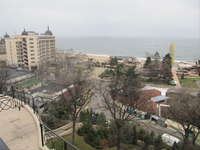 Апартамент Варна, Златни пясъци