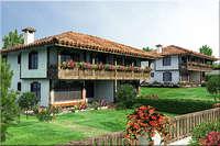 Къща Варненско