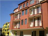 Apartments Nesebar