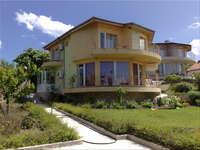 Къща Варна