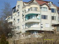 Two bedroom apartment Varna