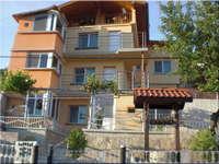 Къща за гости курорт Албена