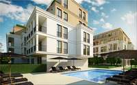 Apartments Varna