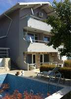 Three storey house Balchik