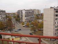 Апартамент Бургас