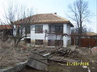Двуетажна къща до Варна