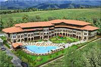 Vacation Complex Kray Nesebar