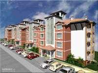 Апартаменти на 50 км юно от Варна