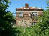 Къща с.Чучарка, Бургаско