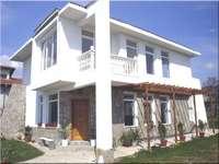 Двуетажна къща с.Горица, до Слънчев бряг