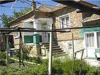 Къща Ветрино