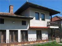Къща до Трявна