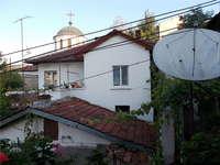 Двуетажна къща Велико Търново