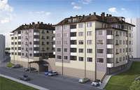Двустаен апартамент гр.Велико Търново