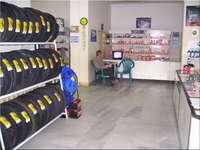 Shop Tsentar - Chetvartak Pazar