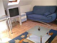 Apartment Tsentar, Plovdiv