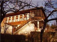 Етаж от къща Копривщица