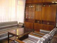 Двустаен апартамент Пловдив - кв Изгрев