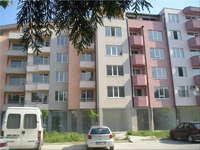 Двустаен апартамент Пловдив - ЖК Тракия