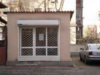 Търговски обект Пловдив