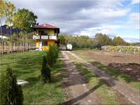 Двуетажна къща Гоце Делчев