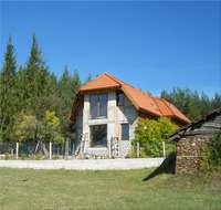 Къща до Банско