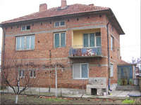 Two storey house Gr. Lyubimets