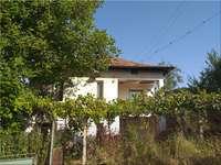 Къща с. Ослен Криводол