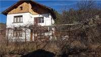 Вила село Одраница