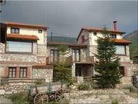 House Gartsia Agios Atanasios