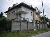 Триетажна къща Велинград