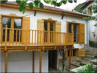 Two storey house Smolyan