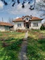 Къща село Българене