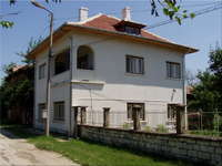 Two storey house Cherven Bryag