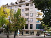 Апартамент Кичук Париж