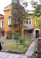 Къща Пловдив-Център